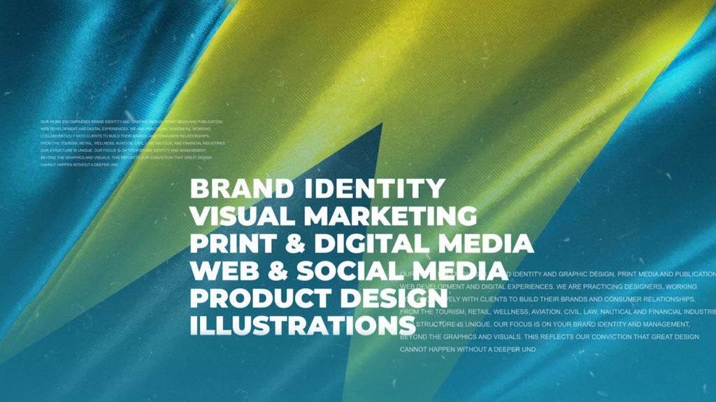 Beautiful Bahamas Bahamian Flag background design with text the bahamian studio branding graphic design designer nassau bahamas